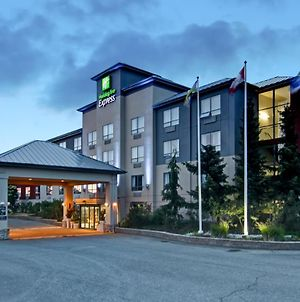 Holiday Inn Express Kamloops photos Exterior