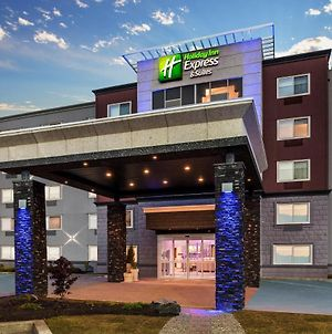 Holiday Inn Express & Suites Halifax - Bedford photos Exterior