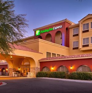 Holiday Inn Express & Suites Mesquite Nevada, An Ihg Hotel photos Exterior