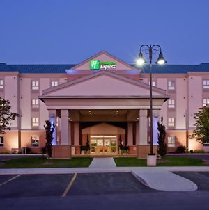 Holiday Inn Express And Suites Kincardine, An Ihg Hotel photos Exterior