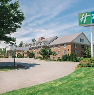 Holiday Inn Express And Suites Merrimack, An Ihg Hotel photos Exterior