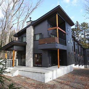 The Seasons Apartments Hakuba photos Exterior