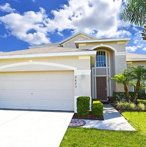 Windsor Hills Resort! 2 Miles To Disney! 6 Bedroom With Private Pool & Spa photos Exterior