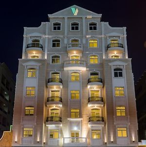 The View Al Barsha Hotel Apartments photos Exterior