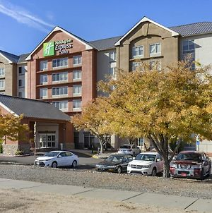 Holiday Inn Express Hotel & Suites Albuquerque Midtown, An Ihg Hotel photos Exterior