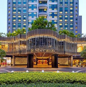 Sheraton Surabaya Hotel & Towers photos Exterior