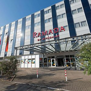 Ramada By Wyndham Hannover photos Exterior