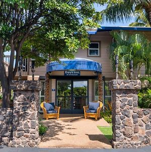Days Inn By Wyndham Maui Oceanfront photos Exterior