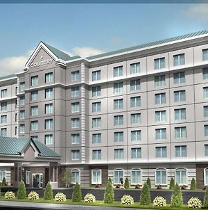 Country Inn & Suites By Radisson, Newark Airport, Nj photos Exterior