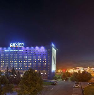 Park Inn By Radisson Sheremetyevo Airport Moscow photos Exterior