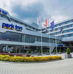 Park Inn By Radisson Krakow photos Exterior