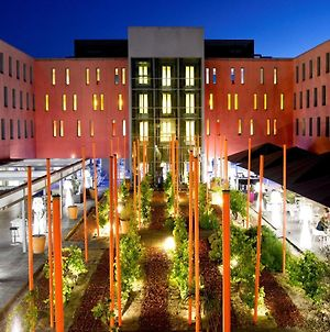 Radisson Blu Hotel Toulouse Airport photos Exterior