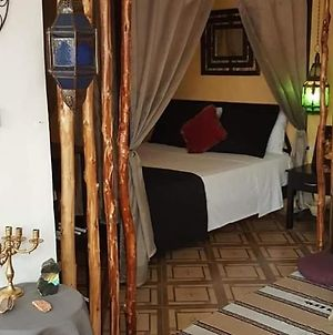 Private Single Apartment In Old Town Marrakech photos Exterior