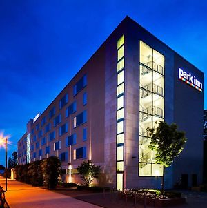 Park Inn By Radisson Frankfurt Airport photos Exterior