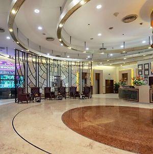 Radisson Gurugram Sohna Road City Center photos Exterior