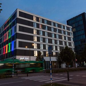 Park Inn By Radisson Malmo photos Exterior