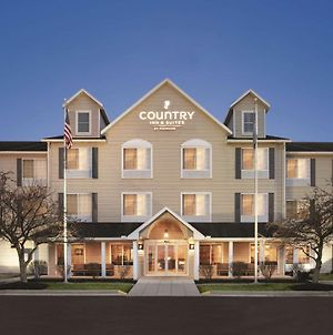 Country Inn & Suites By Radisson, Springfield, Oh photos Exterior