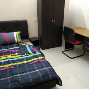 Kampar Private Roomstay photos Exterior