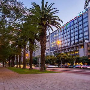 Park Inn By Radisson Cape Town Foreshore photos Exterior