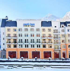 Park Inn By Radisson Rosa Khutor photos Exterior