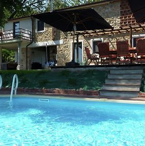 Cozy Holiday Home In Tuscany With Private Pool Vr photos Exterior