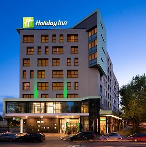 Holiday Inn Turin Corso Francia, An Ihg Hotel photos Exterior
