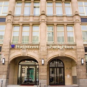 Park Plaza Wallstreet Berlin Mitte photos Exterior