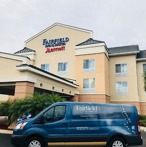 Fairfield Inn & Suites By Marriott Lakeland Plant City photos Exterior