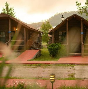 Villa Mexicana Creel Mountain Lodge photos Exterior