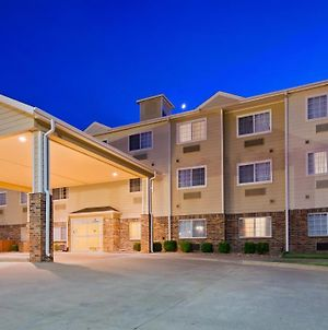 Surestay Hotel By Best Western Blackwell photos Exterior