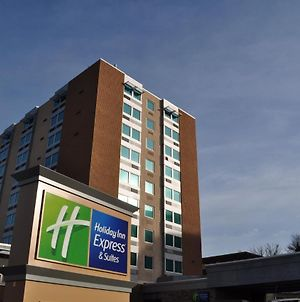 Holiday Inn Express Pittsburgh West - Greentree, An Ihg Hotel photos Exterior