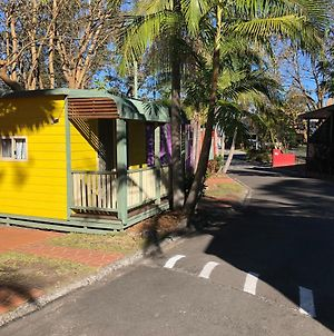 Palm Beach Caravan Park photos Exterior