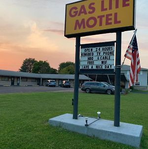 Gas Lite Motel Lawrenceville photos Exterior