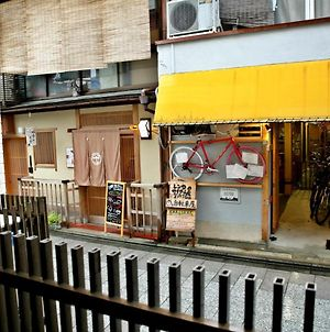 Bakpak Kyoto Hostel photos Exterior