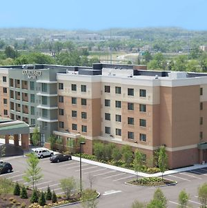 Courtyard By Marriott Pittsburgh North/Cranberry Woods photos Exterior