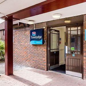 Travelodge Frimley photos Exterior