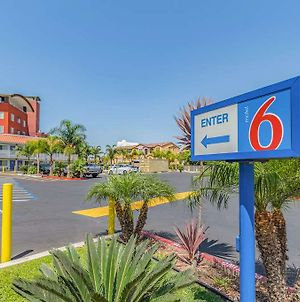 Motel 6 National City Ca photos Exterior