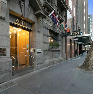 Alto Hotel On Bourke - Ascend Hotel Collection photos Exterior