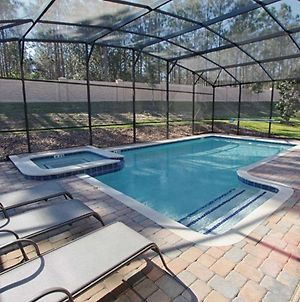 Disney On Budget - Champions Gate Resort - Welcome To Relaxing 9 Beds 5 Baths Pool Villa - 7 Miles To Disney photos Exterior