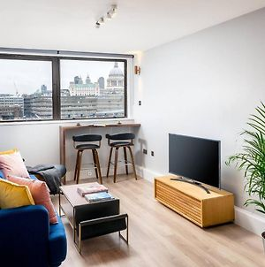 Stunning 2-Bedroom Flat With Riverview In Bankside photos Exterior