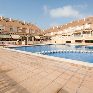 Awesome Home In Santa Pola W/ Outdoor Swimming Pool, Outdoor Swimming Pool And 3 Bedrooms photos Exterior