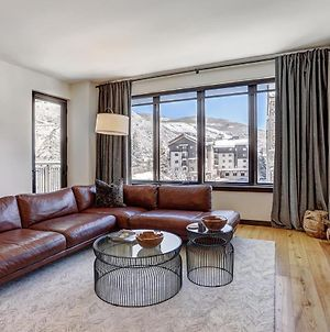 Luxury Modern Condominium In Lionshead With Slopeside Ski Valet Condo photos Exterior