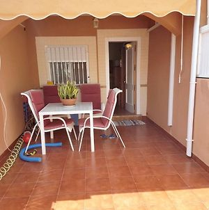 House With 2 Bedrooms In Los Alcazares With Furnished Terrace And Wifi 650 M From The Beach photos Exterior
