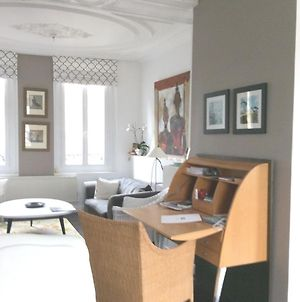 Apartment With 2 Bedrooms In Vannes With Wonderful City View And Wifi 4 Km From The Beach photos Exterior