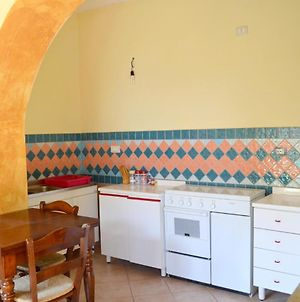 Apartment With 2 Bedrooms In Dorgali With Wonderful Sea View And Furnished Balcony 4 Km From The Beach photos Exterior