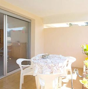 Studio In Bormes Les Mimosas With Enclosed Garden And Wifi 400 M From The Beach photos Exterior