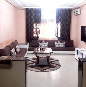 Apartment With 2 Bedrooms In Oujda With Wonderful City View Furnished Garden And Wifi photos Exterior