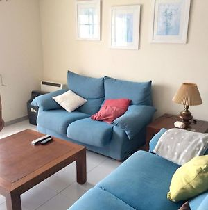 Apartment With 2 Bedrooms In Raxo With Wonderful Sea View Furnished Balcony And Wifi 10 M From The Beach photos Exterior