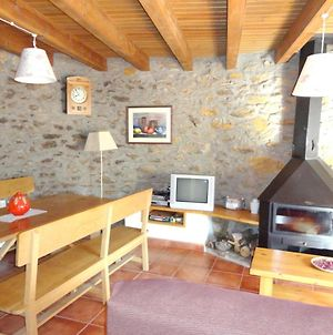 House With 3 Bedrooms In Turbias With Wonderful Mountain View Furnished Garden And Wifi photos Exterior
