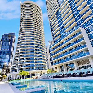 H Luxury Residence Apartments - Hp Surfers Paradise photos Exterior